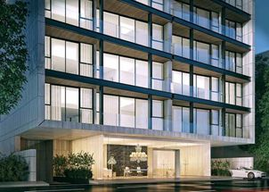 Venta Departamento Residencial The Limited Polanco