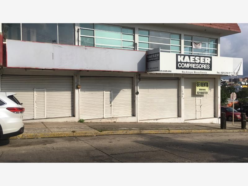 Local comercial en Renta Independencia #800 , Coatzacoalcos, Veracruz