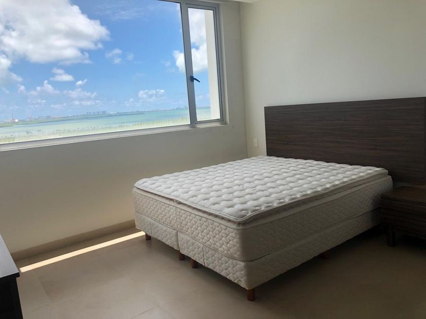 Departamento en Renta Supermanzana 4 A, Cancún