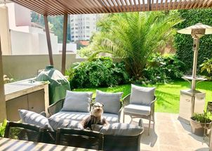 VENDE CASA LOMAS COUNTRY CLUB