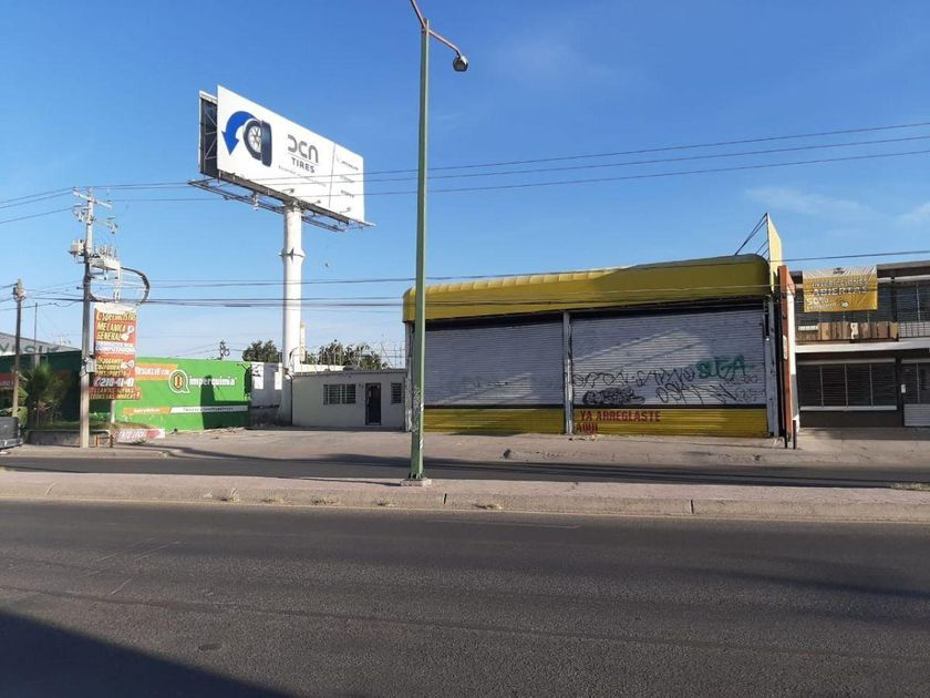 Local comercial en Renta Modelo, Hermosillo
