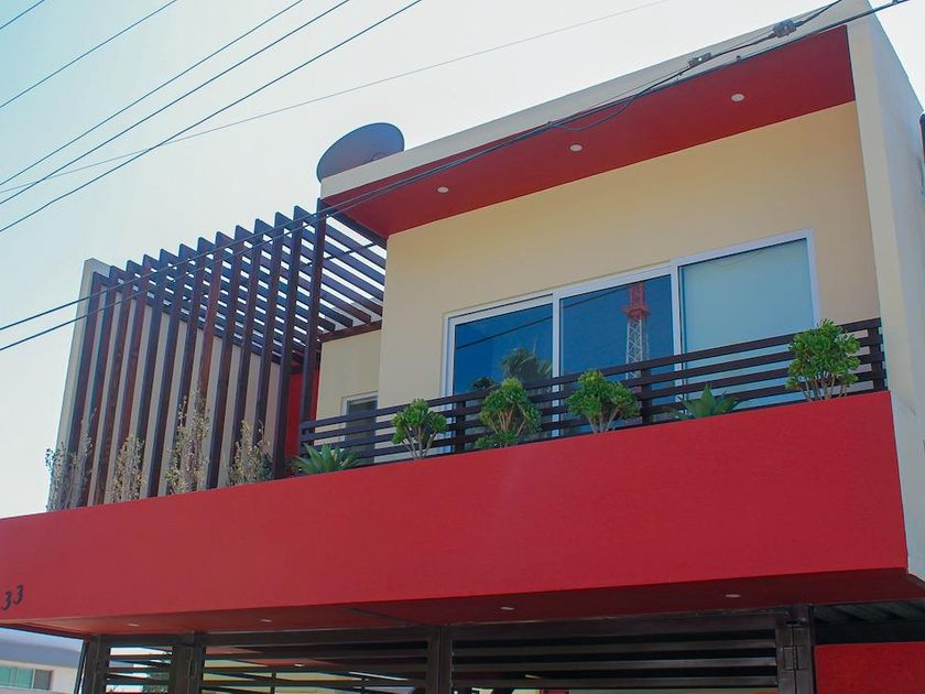 Departamento en Renta Ensenada, Baja California