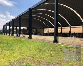 Rancho en Venta Bosque Real Country Club, Huixquilucan De Degollado